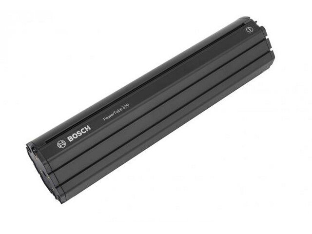 BOSCH PowerTube 500 Rahmenakku Vertikal
